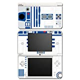 Star Wars R2-D2 Special Edition R2D2 BB-8 BB8 Robot Droid Bot Video Game Vinyl Decal Skin Sticker Cover for Nintendo DSi XL System