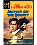 Mutiny on the Bounty [Import USA Zone 1]