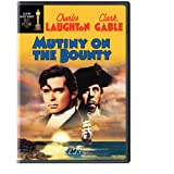 Mutiny on the Bounty (1935) ~ Clark Gable