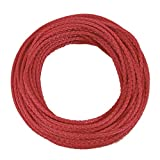 2.5mm PINK Shine Line Reflective Cord (50 ft)