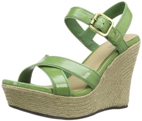 New UGG® Australia Jackilyn Grass Green 9 Women's Sandals