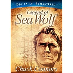 Legend of the Seawolf - Digitally Remastered (Amazon.com Exclusive)