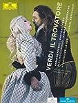Verdi: Il Trovatore [Alemania] [DVD]