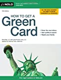 img - for How to Get a Green Card book / textbook / text book