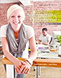 Package: The Administrative Professional: Procedures and Skills (including CourseMate Printed Access Card - 6 mths)