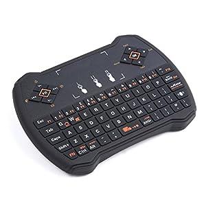 Justop-Q10-24-GHz-Mini-clavier-sans-fil-avec-pav-tactile-et-touches-multimdia-pour-HTPC-PC-Android-TV-Box-Smart-Tlphone-Mac-Linux-Windows-OS-Noir-M2