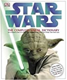 Cover of Star Wars the Complete Visual Dictionary by Ryder Windham 1405316012