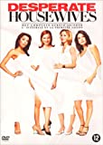 Image de Desperate Housewives : L'intégrale saison 1 - Coffret 6 DVD [Import belge]