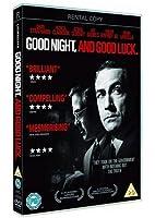 Good Night and Good Luck [DVD]