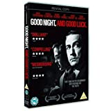 Good Night and Good Luck [DVD]by David Strathairn