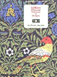 William Morris: Patterns & Designs (International Design Library)