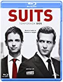Suits - Temporada 2 en Blu-ray en España