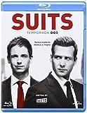 Suits - Temporada 2 en Blu-ray en España