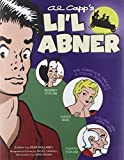 Li'l Abner: The Complete Dailies and Color Sundays, Vol. 1: 1934-1936