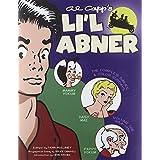 Li'l Abner: The Complete Dailies and Color Sundays, Vol. 1: 1934-1936 ~ Al Capp
