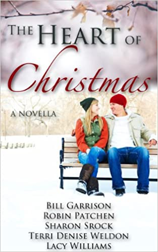 The Heart of Christmas: an inspirational holiday novella