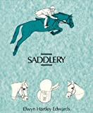Saddlery ; modern equipment for horse and stable (0668028157) by Edwards, Elwyn Hartley