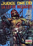 Juez Dredd Vol.2: La Ley de Megacity: Judge Dredd Vol.2: The Law of Megacity (Spanish Edition) (1594970440) by Wagner, John