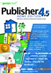 Greenstreet Publisher 4.5 Home (PC CD)