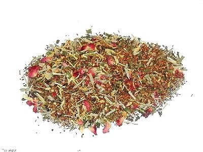 Get Fit Rooibos Tee 1kg spritzig fruchtig mit Lemon Tee-Meyer von Tee-Meyer auf Gewürze Shop