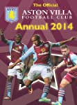 Official Aston Villa FC Annual 2014