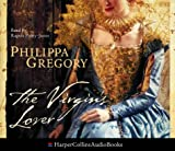 Philippa Gregory The Virgin's Lover