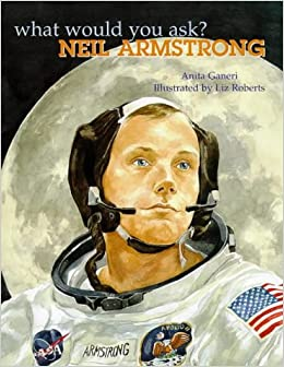 astronaut neil armstrong book - photo #41