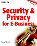 img - for Delivering Security and Privacy for E-Business book / textbook / text book
