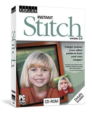 Instant Stitch 2.0
