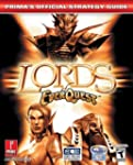 Lords of Everquest: Official Strategy...