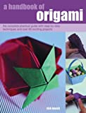 A Handbook of Origami (1842158902) by Beech, Rick