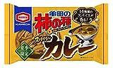 亀田製菓 亀田の柿の種スパイシーカレー6袋詰 192g×6袋
