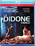 Francesco Cavalli: La Didone [Blu-ray] [Alemania]
