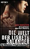 img - for Die Welt der Lisbeth Salander: Die Millennium-Trilogie entschl sselt (German Edition) book / textbook / text book