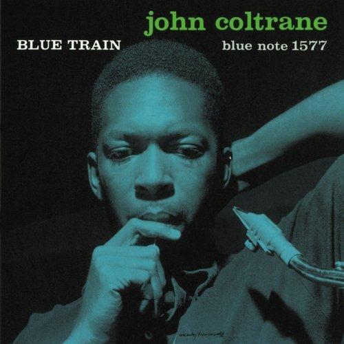 Blue Train (アナログ盤/BLUENOTE プレミアム復刻シリーズ)