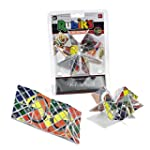 Limited Edition Rubik's Magic Rings -...