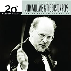 John Williams -  The Best of John Williams