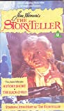 Jim Henson's The StoryTeller - A Story Short / The Luck Child [VHS] [1987]