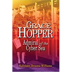 Grace Hopper - admiral of the cyber sea