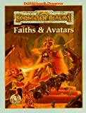 img - for Faiths & Avatars (Advanced Dungeons & Dragons: Forgotten Realms, Campaign Expansion/9516) book / textbook / text book