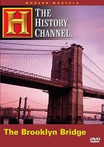Modern Marvels - Brooklyn Bridge (History Channel) (A&E DVD Archives)