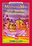 Minnie and Moo: Will You Be My Valentine (I Can Read)