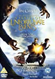 echange, troc Lemony Snicket's: A Series of Unfortunate Events [Import anglais]