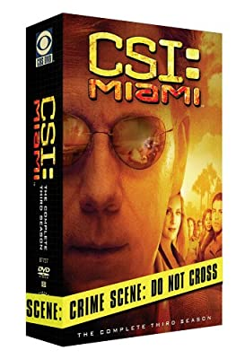 CSI: Miami: Season 3