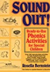 Sound Out!: Ready-to-Use Phonics Acti...