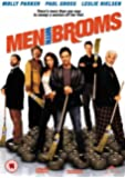 Men With Brooms [DVD]