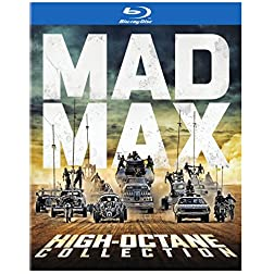 Mad Max High Octane Collection [Blu-ray]