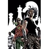Checkmate Vol. 1: A King's Game (DC Comics)