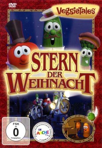 VeggieTales - Stern der Weihnacht, DVD
