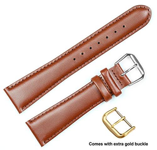 debeer-marca-coach-reloj-de-piel-de-banda-plata-y-oro-diseno-de-cuerdas-color-havana-19-mm